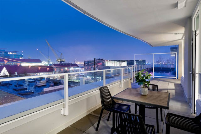 311 118 CARRIE CATES COURT - Lower Lonsdale Apartment/Condo for sale, 2 Bedrooms (R2425435) #10