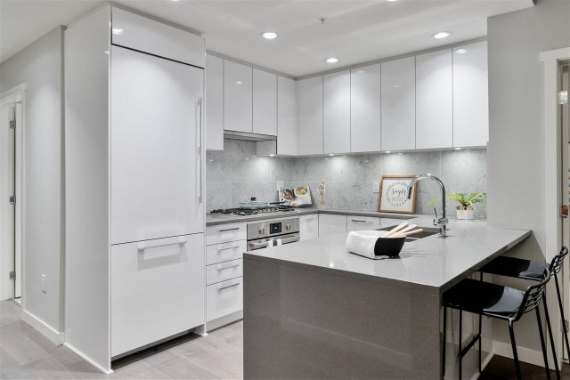 311 118 CARRIE CATES COURT - Lower Lonsdale Apartment/Condo for sale, 2 Bedrooms (R2425435) #3