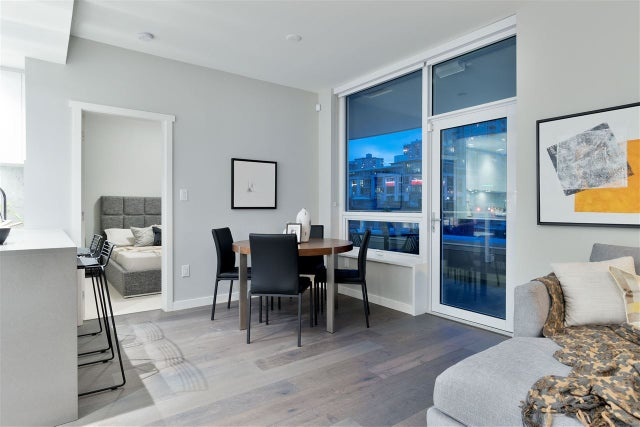 311 118 CARRIE CATES COURT - Lower Lonsdale Apartment/Condo for sale, 2 Bedrooms (R2425435) #7