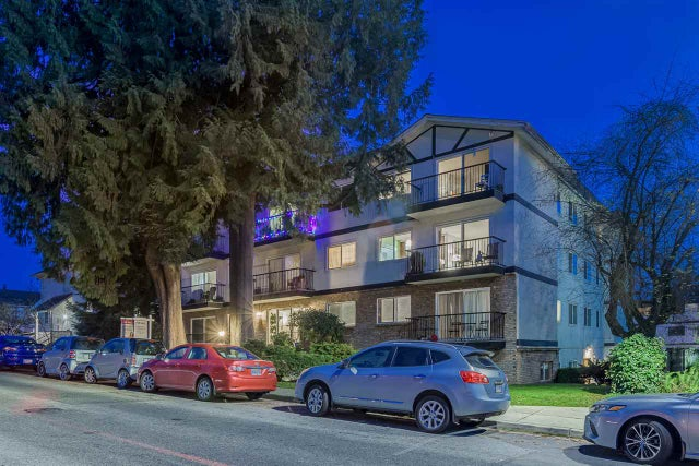 201 157 E 21ST STREET - Central Lonsdale Apartment/Condo for sale, 2 Bedrooms (R2426846) #1