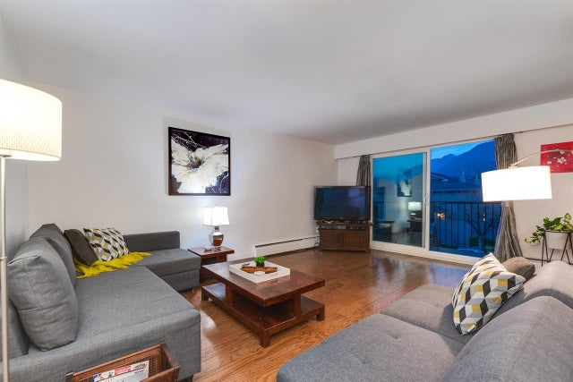 201 157 E 21ST STREET - Central Lonsdale Apartment/Condo for sale, 2 Bedrooms (R2426846) #2