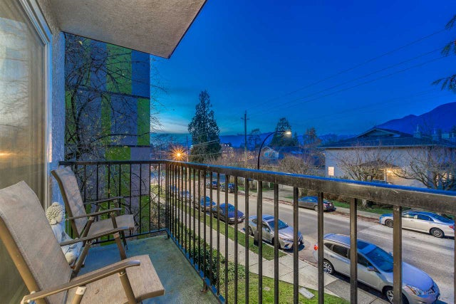 201 157 E 21ST STREET - Central Lonsdale Apartment/Condo for sale, 2 Bedrooms (R2426846) #3