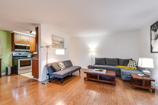 201 157 E 21ST STREET - Central Lonsdale Apartment/Condo for sale, 2 Bedrooms (R2426846) #5