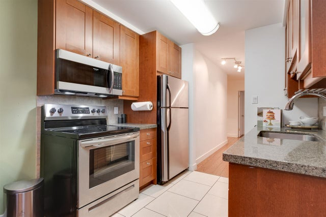 201 157 E 21ST STREET - Central Lonsdale Apartment/Condo for sale, 2 Bedrooms (R2426846) #7