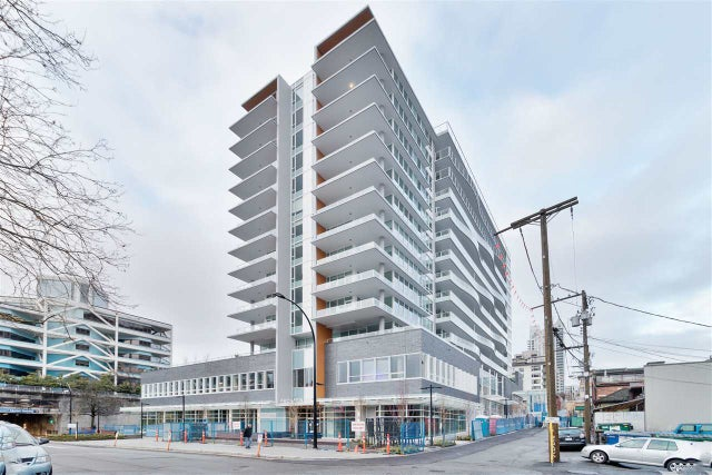 306 118 CARRIE CATES COURT - Lower Lonsdale Apartment/Condo for sale, 2 Bedrooms (R2430317) #2