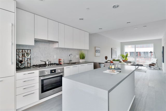 306 118 CARRIE CATES COURT - Lower Lonsdale Apartment/Condo for sale, 2 Bedrooms (R2430317) #4