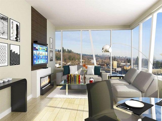 406 1633 TATLOW AVENUE - Pemberton NV Apartment/Condo for sale, 1 Bedroom (R2435084) #3