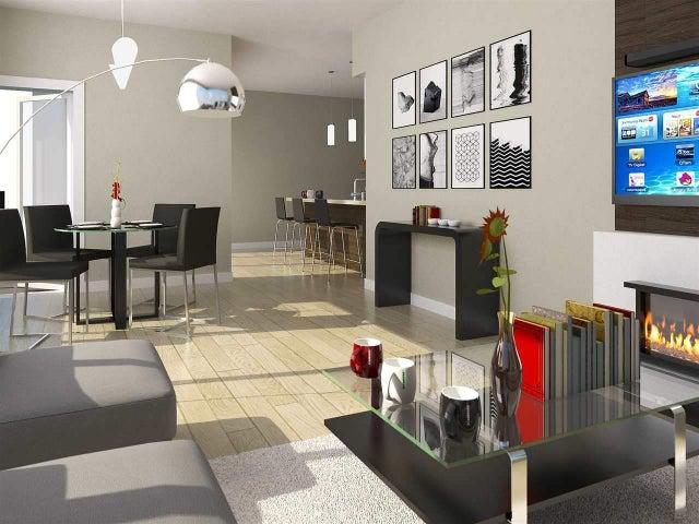 406 1633 TATLOW AVENUE - Pemberton NV Apartment/Condo for sale, 1 Bedroom (R2435084) #4