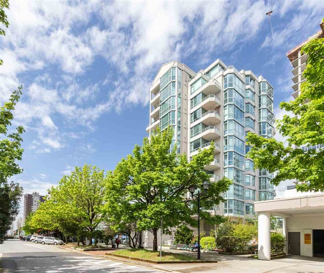 904 140 E 14TH STREET - Central Lonsdale Apartment/Condo for sale, 1 Bedroom (R2452707) #2