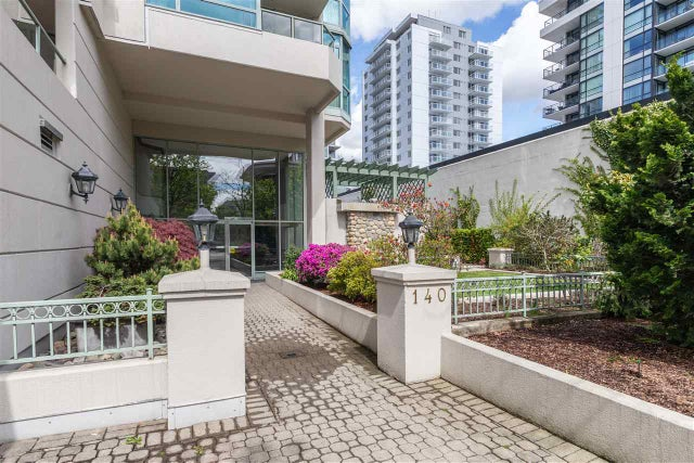 904 140 E 14TH STREET - Central Lonsdale Apartment/Condo for sale, 1 Bedroom (R2452707) #3