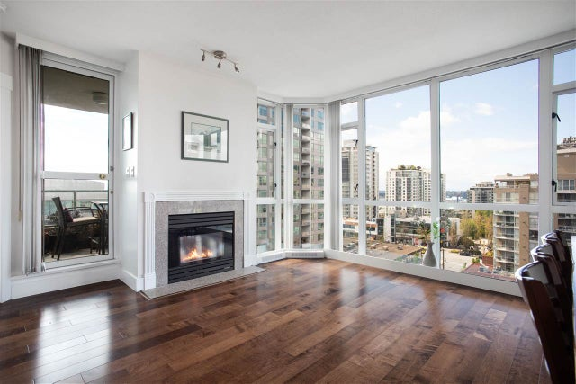 904 140 E 14TH STREET - Central Lonsdale Apartment/Condo for sale, 1 Bedroom (R2452707) #4