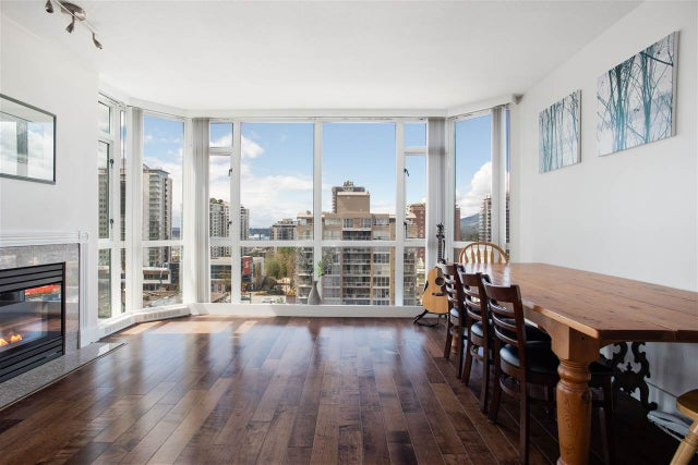 904 140 E 14TH STREET - Central Lonsdale Apartment/Condo for sale, 1 Bedroom (R2452707) #5