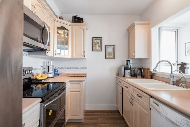 904 140 E 14TH STREET - Central Lonsdale Apartment/Condo for sale, 1 Bedroom (R2452707) #9