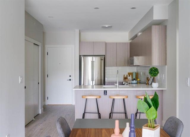 401 1633 TATLOW AVENUE - Pemberton NV Apartment/Condo for sale, 2 Bedrooms (R2467454) #2