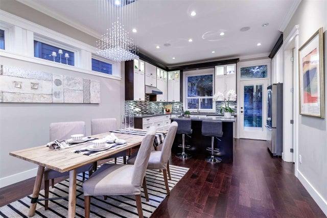 3634 CARNARVON AVENUE - Upper Lonsdale House/Single Family for sale, 4 Bedrooms (R2468815) #10
