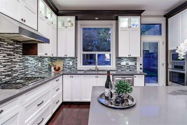 3634 CARNARVON AVENUE - Upper Lonsdale House/Single Family for sale, 4 Bedrooms (R2468815) #11