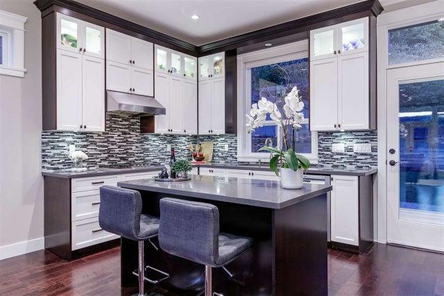 3634 CARNARVON AVENUE - Upper Lonsdale House/Single Family for sale, 4 Bedrooms (R2468815) #12