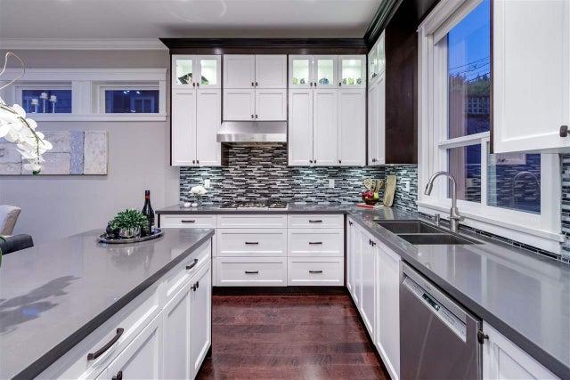 3634 CARNARVON AVENUE - Upper Lonsdale House/Single Family for sale, 4 Bedrooms (R2468815) #13