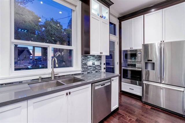 3634 CARNARVON AVENUE - Upper Lonsdale House/Single Family for sale, 4 Bedrooms (R2468815) #14
