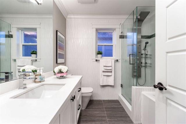 3634 CARNARVON AVENUE - Upper Lonsdale House/Single Family for sale, 4 Bedrooms (R2468815) #19