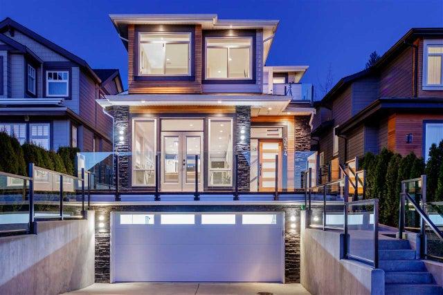 3634 CARNARVON AVENUE - Upper Lonsdale House/Single Family for sale, 4 Bedrooms (R2468815) #1