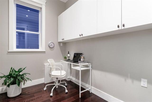 3634 CARNARVON AVENUE - Upper Lonsdale House/Single Family for sale, 4 Bedrooms (R2468815) #20