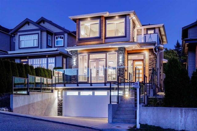 3634 CARNARVON AVENUE - Upper Lonsdale House/Single Family for sale, 4 Bedrooms (R2468815) #23
