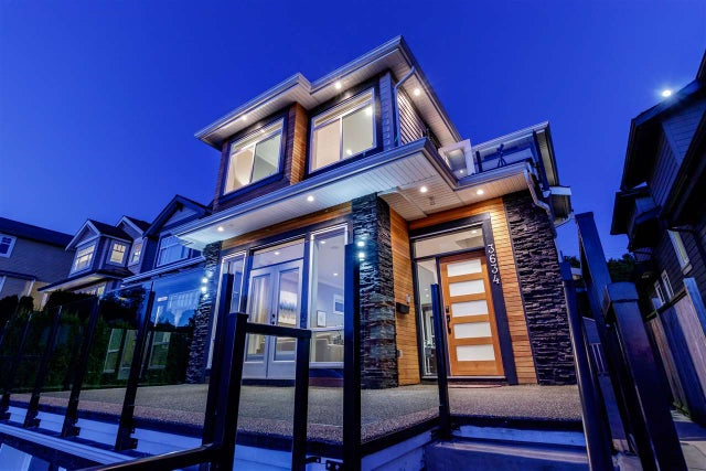 3634 CARNARVON AVENUE - Upper Lonsdale House/Single Family for sale, 4 Bedrooms (R2468815) #2