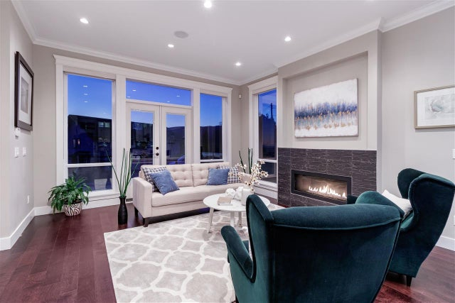 3634 CARNARVON AVENUE - Upper Lonsdale House/Single Family for sale, 4 Bedrooms (R2468815) #4