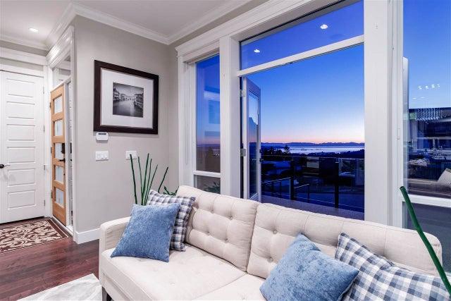 3634 CARNARVON AVENUE - Upper Lonsdale House/Single Family for sale, 4 Bedrooms (R2468815) #5