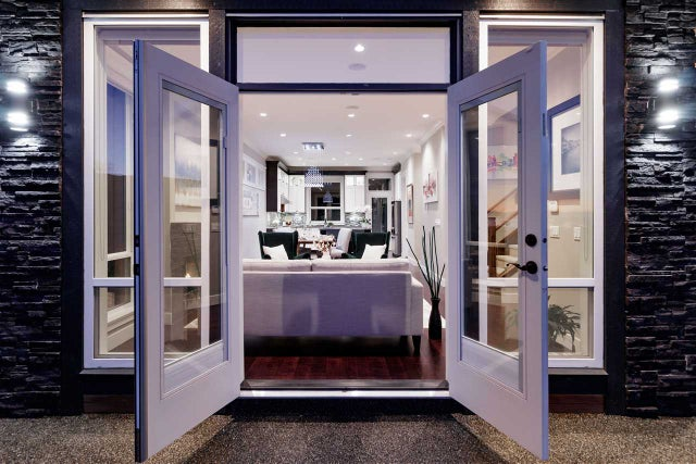 3634 CARNARVON AVENUE - Upper Lonsdale House/Single Family for sale, 4 Bedrooms (R2468815) #8