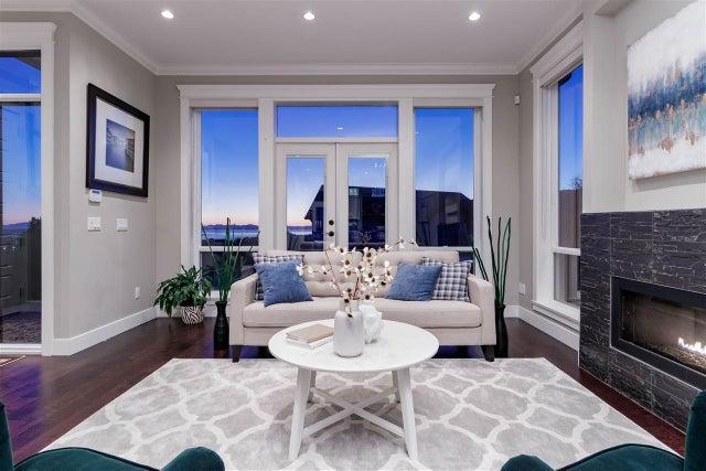 3634 CARNARVON AVENUE - Upper Lonsdale House/Single Family for sale, 4 Bedrooms (R2468815) #9