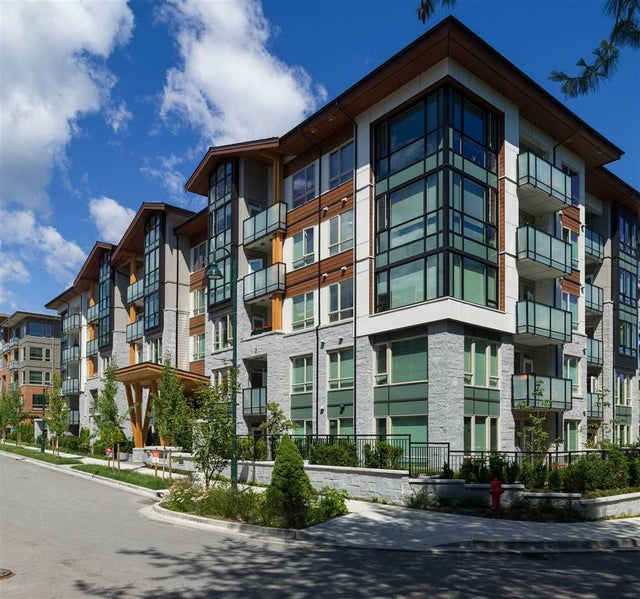 501 2632 LIBRARY LANE - Lynn Valley Apartment/Condo for sale, 1 Bedroom (R2470662) #20