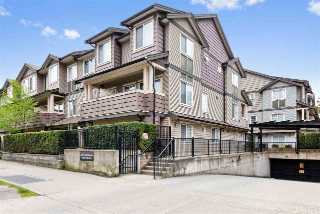 110 13958 108 AVENUE - Whalley Apartment/Condo for sale, 2 Bedrooms (R2475938) #13