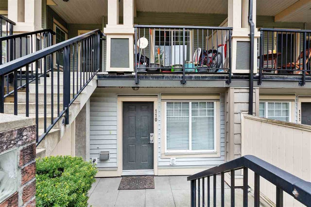 110 13958 108 AVENUE - Whalley Apartment/Condo for sale, 2 Bedrooms (R2475938) #1