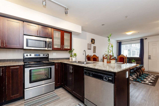 110 13958 108 AVENUE - Whalley Apartment/Condo for sale, 2 Bedrooms (R2475938) #5
