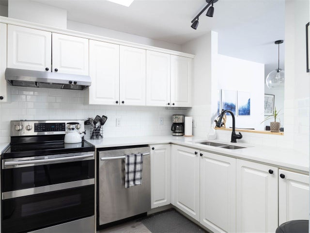 307 1085 W 17TH STREET - Pemberton NV Apartment/Condo for sale, 2 Bedrooms (R2488992) #6