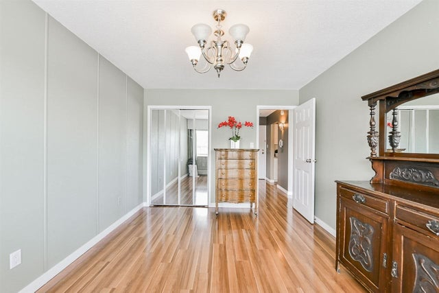 312 155 E 5TH STREET - Lower Lonsdale Apartment/Condo for sale, 1 Bedroom (R2492920) #11