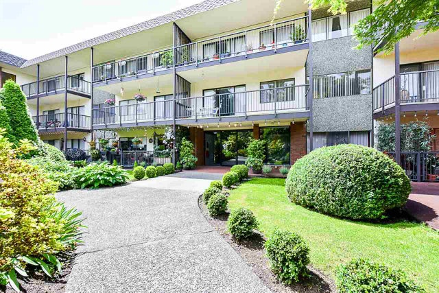 312 155 E 5TH STREET - Lower Lonsdale Apartment/Condo for sale, 1 Bedroom (R2492920) #14