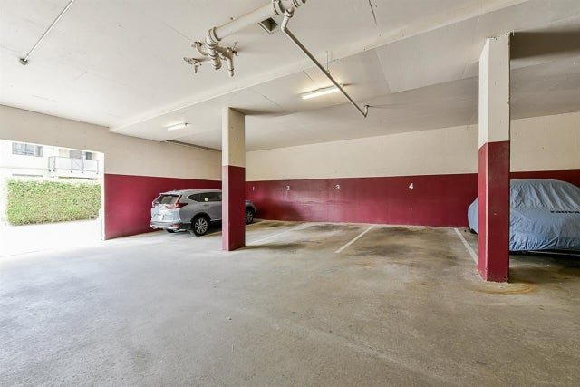312 155 E 5TH STREET - Lower Lonsdale Apartment/Condo for sale, 1 Bedroom (R2492920) #18