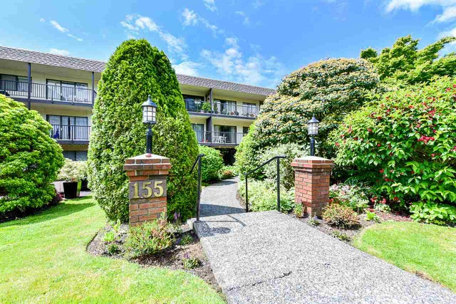 312 155 E 5TH STREET - Lower Lonsdale Apartment/Condo for sale, 1 Bedroom (R2492920) #19