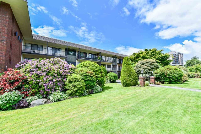 312 155 E 5TH STREET - Lower Lonsdale Apartment/Condo for sale, 1 Bedroom (R2492920) #20