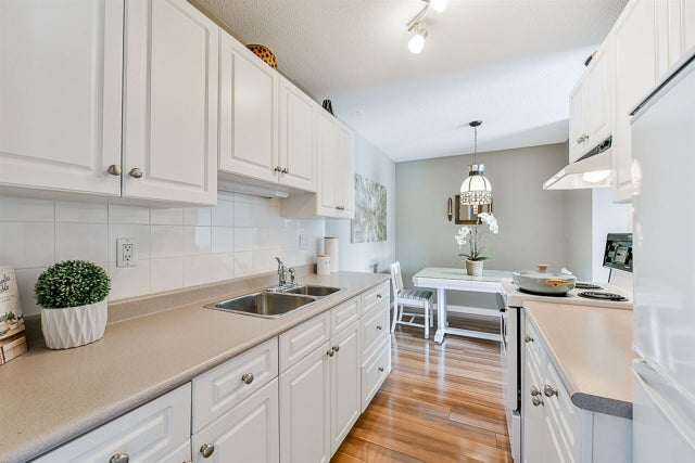 312 155 E 5TH STREET - Lower Lonsdale Apartment/Condo for sale, 1 Bedroom (R2492920) #2