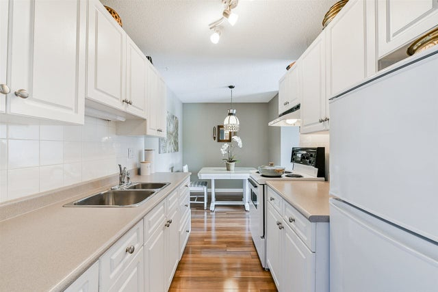 312 155 E 5TH STREET - Lower Lonsdale Apartment/Condo for sale, 1 Bedroom (R2492920) #3