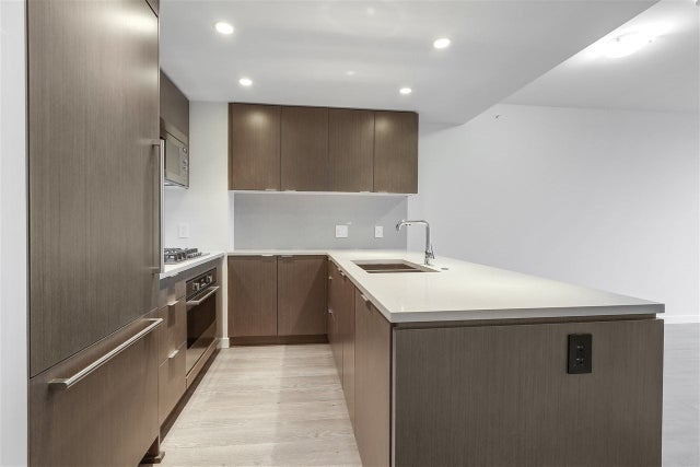 1204 112 E 13TH STREET - Central Lonsdale Apartment/Condo for sale, 1 Bedroom (R2495721) #3