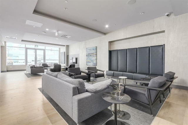 1204 112 E 13TH STREET - Central Lonsdale Apartment/Condo for sale, 1 Bedroom (R2495721) #7