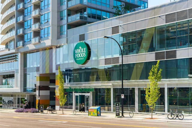 1204 112 E 13TH STREET - Central Lonsdale Apartment/Condo for sale, 1 Bedroom (R2495721) #8