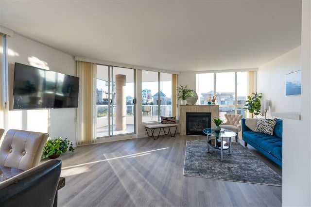 301 408 LONSDALE AVENUE - Lower Lonsdale Apartment/Condo for sale, 2 Bedrooms (R2501486) #12