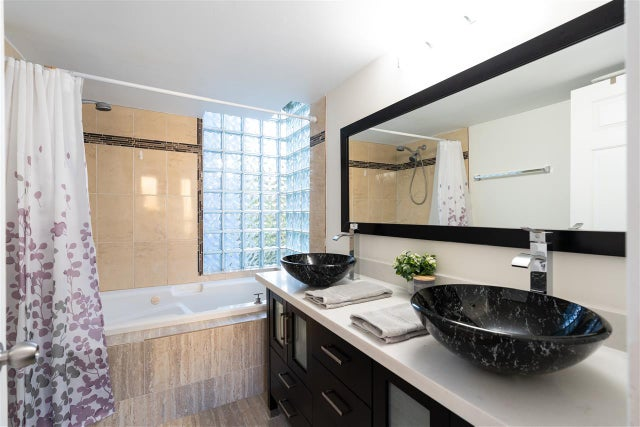 301 408 LONSDALE AVENUE - Lower Lonsdale Apartment/Condo for sale, 2 Bedrooms (R2501486) #15