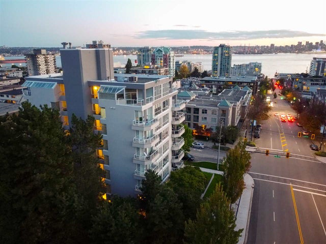 301 408 LONSDALE AVENUE - Lower Lonsdale Apartment/Condo for sale, 2 Bedrooms (R2501486) #19